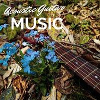 Lucas Silver, Aleko Nunez, Arlo Vega, Daniel Flowers – Acoustic Guitar Music