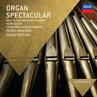 Peter Hurford, Simon Preston – Organ Spectacular