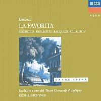 Fiorenza Cossotto, Luciano Pavarotti, Gabriel Bacquier, Nicolai Ghiaurov – Donizetti: La Favorita