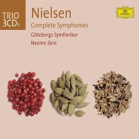 Goteborgs Symfoniker, Neeme Jarvi – Nielsen: The Six Symphonies