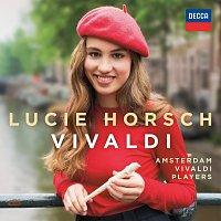 Lucie Horsch, Amsterdam Vivaldi Players – Vivaldi: Recorder Concertos