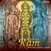 Lalitya Munshaw, Anup Jalota, Hariharan, Sumeet Tappoo, Anuradha Paudwal – Delightful Ram Bhajans, Aartis & Dhuns