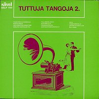Various Artists.. – Tuttuja tangoja 2