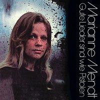 Marianne Mendt – Gute Lieder sind wie Pistolen