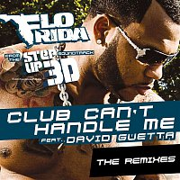 Flo Rida – Club Can't Handle Me (Feat. David Guetta) [Remixes]