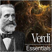 Various Artists.. – Verdi Essentials