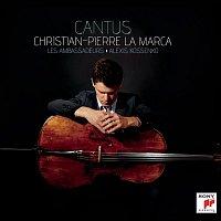 Christian-Pierre La Marca – Cantus