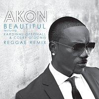 Akon, Colby O'Donis, Kardinal Offishall – Beautiful [Reggae Remix]