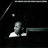 Horace Parlan – The Complete Horace Parlan Blue Note Sessions [Remastered]