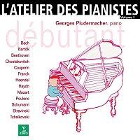 Georges Pludermacher – L'atelier des pianistes, vol. 1 : Débutant
