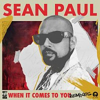 Sean Paul – When It Comes To You [Remixes]