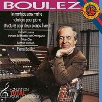 Pierre Boulez – Boulez: Le Marteau sans maitre, 12 Notations & Structures Book II