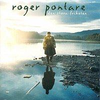 Roger Pontare – Den stora friheten