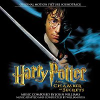Various Artists.. – Harry Potter and The Chamber of Secrets/ Original Motion Picture Soundtrack (U.S. Version)