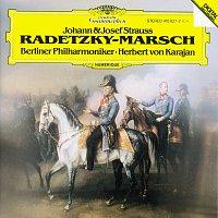 Berliner Philharmoniker, Herbert von Karajan – Strauss, J. I & J.II, Josef Strauss: Radetzky-Marsch