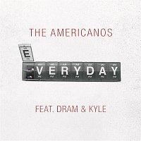 The Americanos – Everyday (feat. DRAM & Kyle)