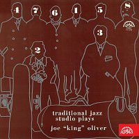 Traditional Jazz Studio – Traditional Jazz studio hraje Joe King Olivera