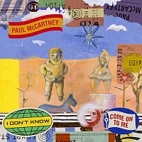 PAUL MCCARTNEY – I Don't Know