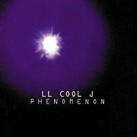 Přední strana obalu CD Phenomenon