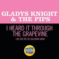 Gladys Knight & The Pips – I Heard It Through The Grapevine [Live On The Ed Sullivan Show, March 29, 1970]