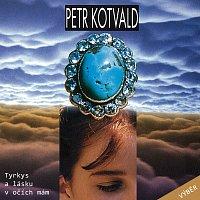 Petr Kotvald – Tyrkys a lásku v očích mám (výběr)