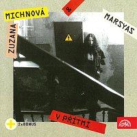 Zuzana Michnová, Marsyas – Marsyas - V přítmí