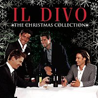 Il Divo – The Christmas Collection