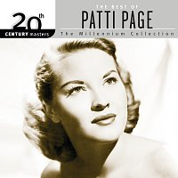 Patti Page – 20th Century Masters: The Millennium Collection: Best Of Patti Page