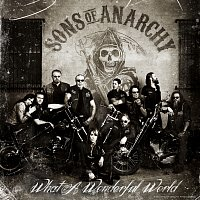 """Alison Mosshart, The Forest Rangers – What a Wonderful World [From """"Sons of Anarchy""""]"""