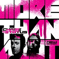 Chase & Status – More Than A Lot [New Edition]