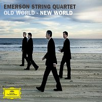 Emerson String Quartet – Old World - New World