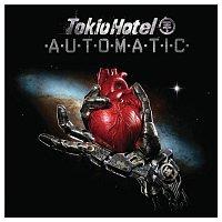 Přední strana obalu CD Automatic