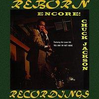 Chuck Jackson – Encore (HD Remastered)