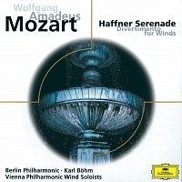 Thomas Brandis, Berliner Philharmoniker, Karl Bohm – Mozart: Haffner Serenade; Divertimento KV 186