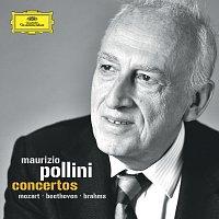 Maurizio Pollini – Maurizio Pollini - Concertos Mozart / Beethoven / Brahms