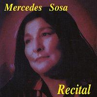 Mercedes Sosa – Recital