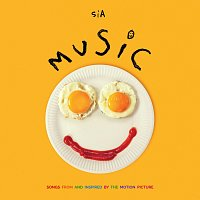 Sia – Music. Songs from and Inspired by the Motion Picture