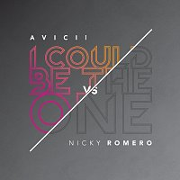 Avicii, Nicky Romero – I Could Be The One [Avicii vs Nicky Romero]