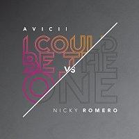 Avicii, Nicky Romero – I Could Be The One [Avicii vs Nicky Romero]