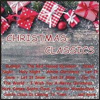 Bing Crosby – Christmas Classics
