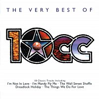 10cc – The Very Best Of 10 CC