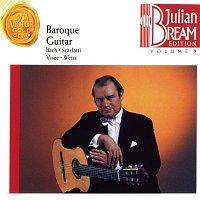 Julian Bream – Bream Collection Vol. 9 - Baroque Guitar