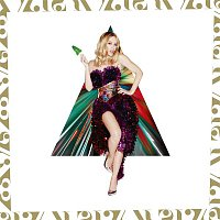 Kylie Minogue – Kylie Christmas (Snow Queen Edition)