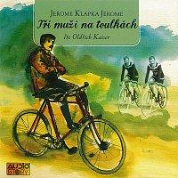 Oldřich Kaiser – Jerome: Tři muži na toulkách