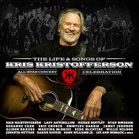Různí interpreti – The Life & Songs Of Kris Kristofferson [Live]