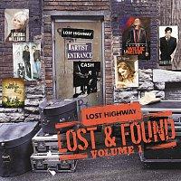 Různí interpreti – Lost And Found