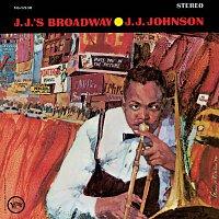 Přední strana obalu CD J.J.'s Broadway