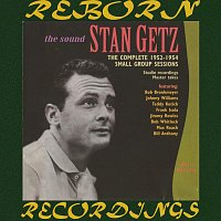 Stan Getz – The Complete 1952-1954 Small Group Sessions, Vol. 3 (HD Remastered)
