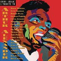 Různí interpreti – Adios Amigo: A Tribute To Arthur Alexander