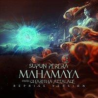 Supun Perera, Charitha Attalage – Mahamaya (feat. Charitha Attalage)